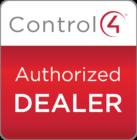 Control4 Authorised Dealer